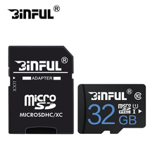 High speed Memory Card 32GB 64GB 128GB micro sd card TF card cartao de memoria flash card 4GB 8GB 16GB Microsd for smartphone(China)