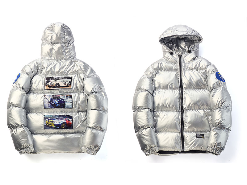 Winter Warm Hooded Parkas 2
