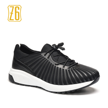 New men casual shoes Z6 Brand breathable fashion spring comfortable men sneakers #Wl1266-1(China)