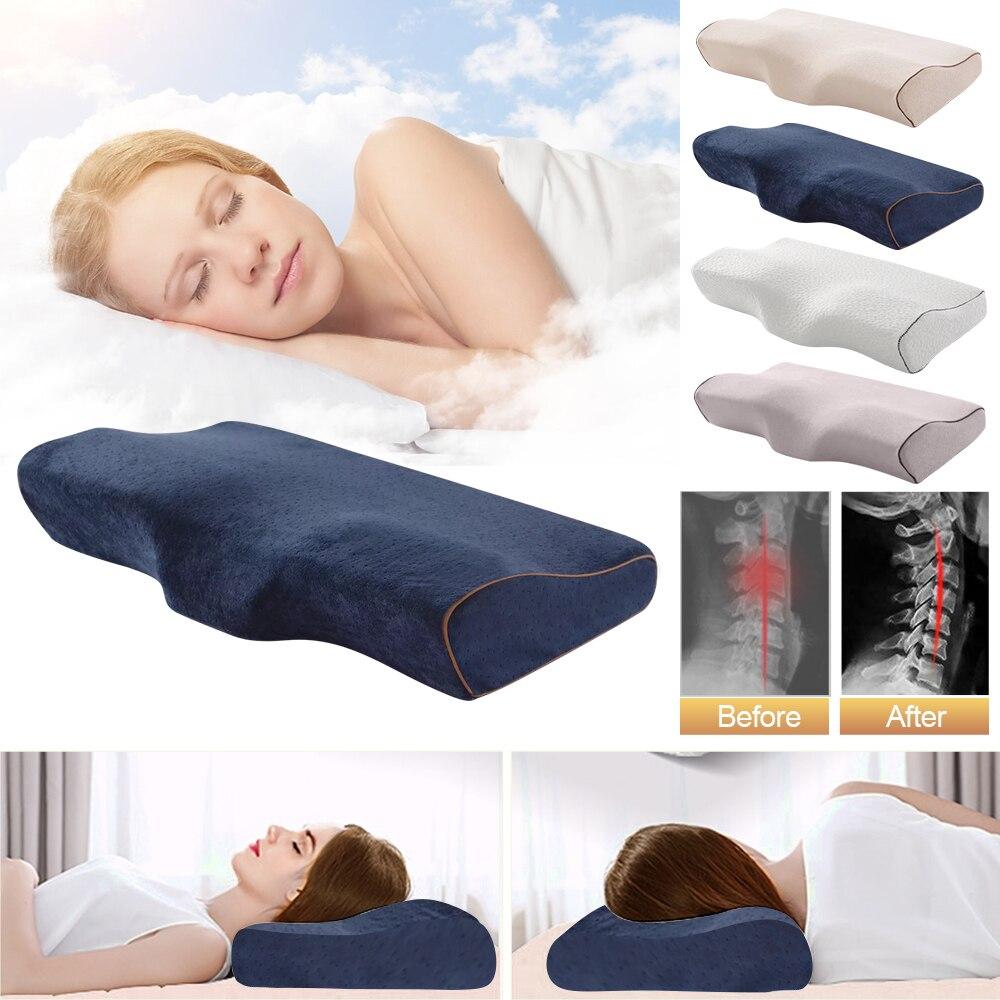 Sleep Bedding Neck Pillow 42