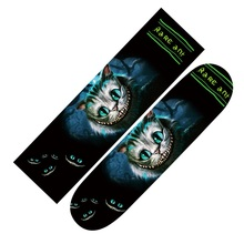 Dream Cat Anti-skid Rough Skateboard Griptape 34 Inches Long Skate Board Gripetape Peny Board Deck Skateboard Griptape