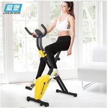 Buy decrease fat foot pedaling exercise bikes /Dynamic sense Single car / ultra-quiet home exercise bike / fitness equipment for $188.10 in AliExpress store