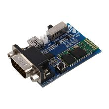 RS232 5V Bluetooth Serial Adapter Communication Master-Slave modules Mini USB(China)