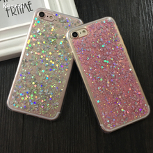 Buy Kerzzil Bling Glitter Sequin Case iPhone6 6s 6Plus 7Plus Candy colorful Shiny Soft Silicone Phone Cover iPhone7 Capa for $2.10 in AliExpress store