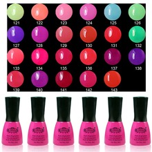 Perfect Summer Nail Gel Long-lasting LED Gel Nail Polish 8ml 1 pcs UV Gel Nail New Arrival Hot Sale Limited
