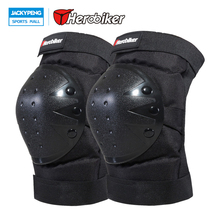 HEROBIKER Adults Skating Skiing Knee Pads Protector Tactical Protection Guard Outdoor Sport Tactical Motorcycle Protective Gear