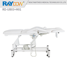 RD-UB03+M01 Raydow Multifunction electric medical checking lift recliner bed(China)