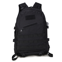 40L 3D Outdoor Sport Military Tactical Backpack 600D Nylon Camping Hiking Trekking Travel Bags Cycling Climbing Sports Bags