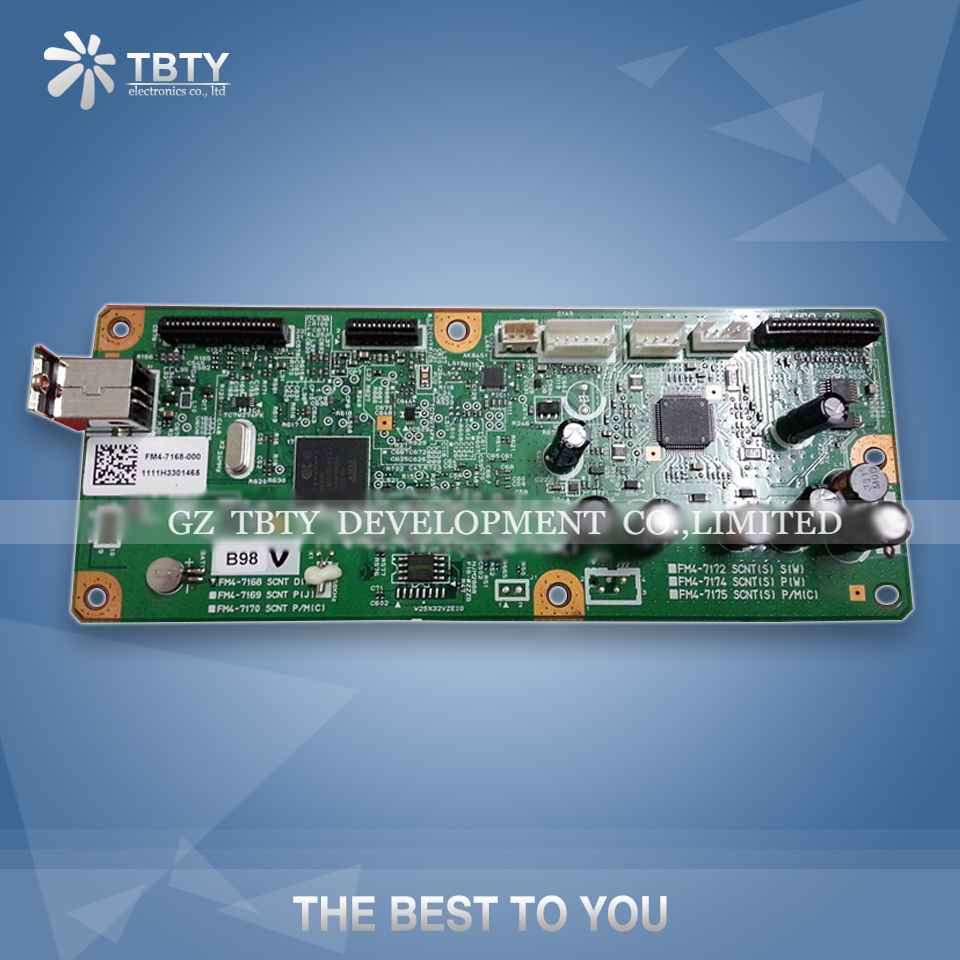 100% Test Main Board For Canon D550 D 550 Formatter Board Mainboard On Sale