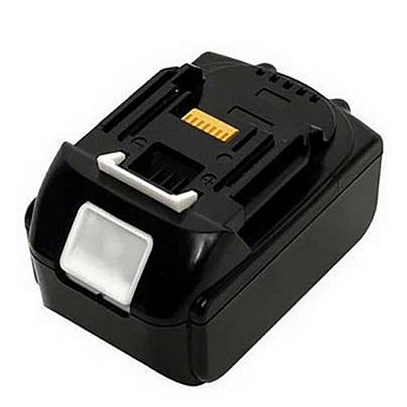 14.4 V 3000mAh Ion Lithium Battery For MAKITA BL1430 BL1415 BL1440 194066-1 194065-3 Power Tool 14.4 V 3.0A VHK10 C T0.11<br>