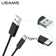 Buy USAMS Type-c USB cable Samsung S8 plus fast charging data cable phone charger cable use type c ladekabel charging cord for $2.99 in AliExpress store
