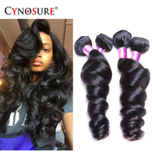 Brazilian Hair 3 Bundles 8A Brazilian Loose Wave Virgin Hair Rosa Hair Products Human Hair Weave Bundles Brazilian Loose Wave