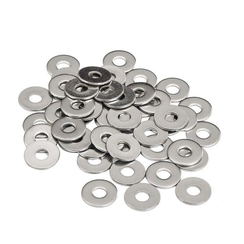 25mm Stainless Steel Internal Retaining Rings 100Pcs