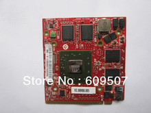 New for Acer Aspire 5520G 5920G 6530G 6920G Notebook PC ATI Mobility Radeon HD 3650 HD3650 DDR3 256MB MXM II Graphics Video Card