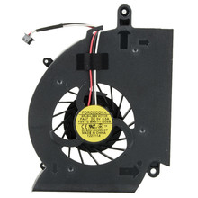 Laptops Replacements CPU Cooling Fans For SAMSUNG RF510 RF511 RF710 Notebook Computer Accessories CPU Cooler Fan
