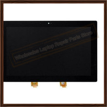 Original Laptop Replacament Touch screen LCD Display For Microsoft Surface RT2 1572 LCD Display Digitizer Assembly Tested Well(China)
