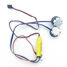 High Power Headlight System Super Bright LED Light / Lamp for RC Car RC Crawler Aircraft Boat