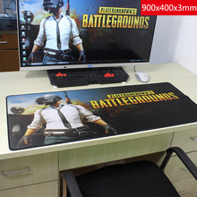 pbpad store 900x400mm large size gaming mouse pad for gamer table laptop mouse mats non-slip lock edge game mousepads for player(China)