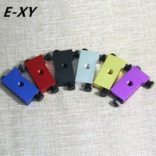 E-XY RBA RDA Coil Jig DIY RDA Atomizer Coil Jig DIY Atomizer Heating Coil Machine E Cig accessories Maker revolver coil jig tool(China)