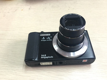 super long focus digital cameras/winait 12.5x optical zoom video camera free shipping