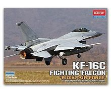 ACADEMY 12418 KF-16C Fighting Falcon Korea Air Force(China)