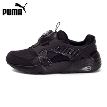 Original New Arrival 2017 PUMA Disc Blaze Unisex Skateboarding Shoes Sneakers(China)