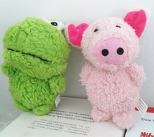 Pig frog Stuffed Animals Toys Plush Doll ,retails,gifts for children Christmas gift