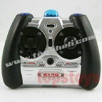 RC helicopter Syma spare parts S107 S107G-20 remote control controller transmitter(China)