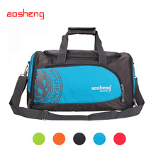 28L Sport Bag Training Gym Bag Men Woman Fitness Bags Durable Multifunction Handbag Outdoor Sporting Tote For Male