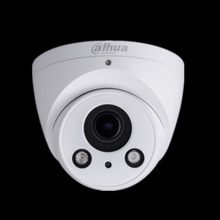 Dahua 2MP H265 WDR IR Eyeball 2.7mm ~12mm motorized lens Starlight Network Camera IPC-HDW5231R-Z,free shipping