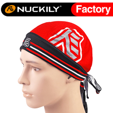 Buy Nuckily Breathable Multifunctional Unisex Riding Headscarf Cycling Cap Bandana Hood Headband Pirate Head Scarf PJ11 for $7.51 in AliExpress store