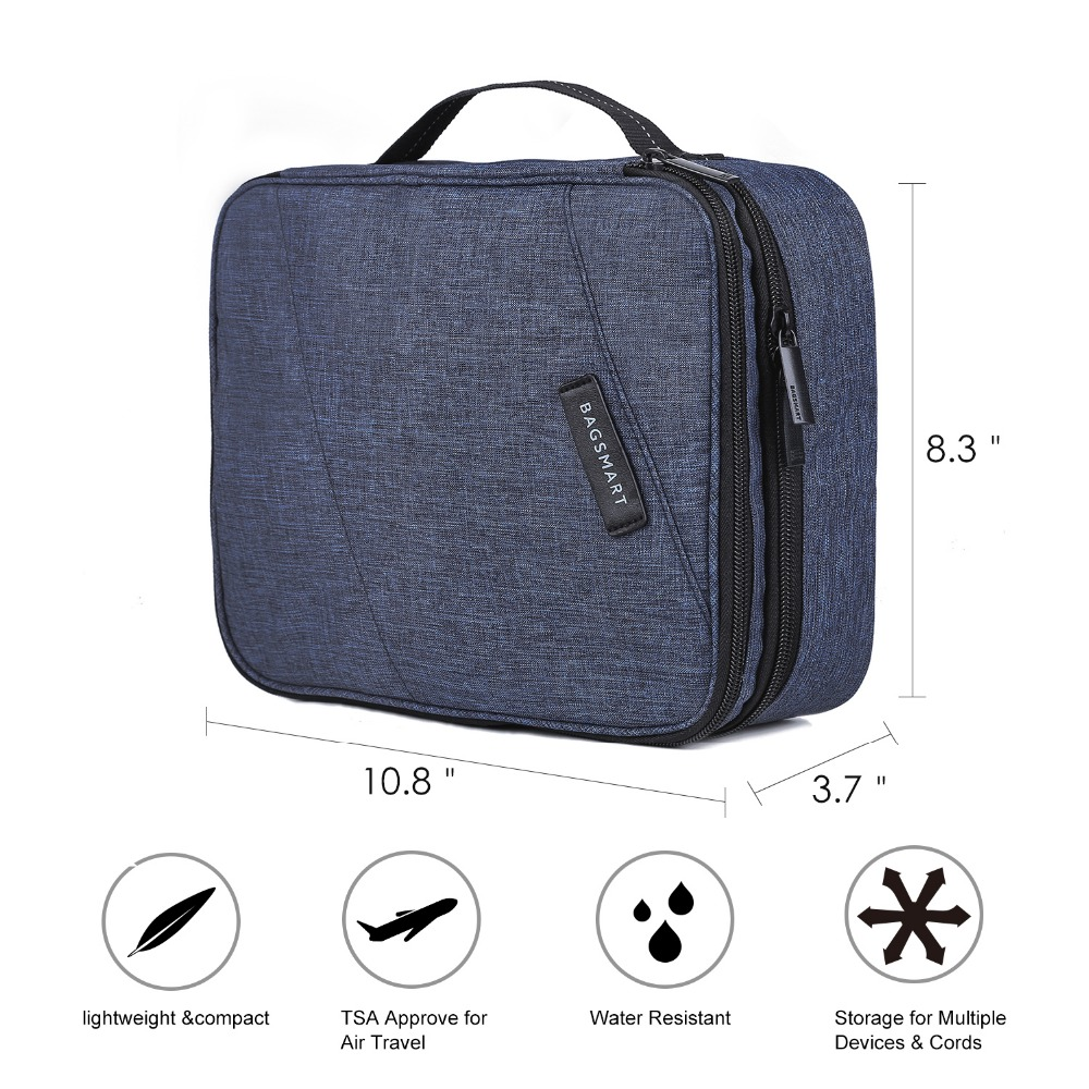 Portable iPad discount Organizer 61