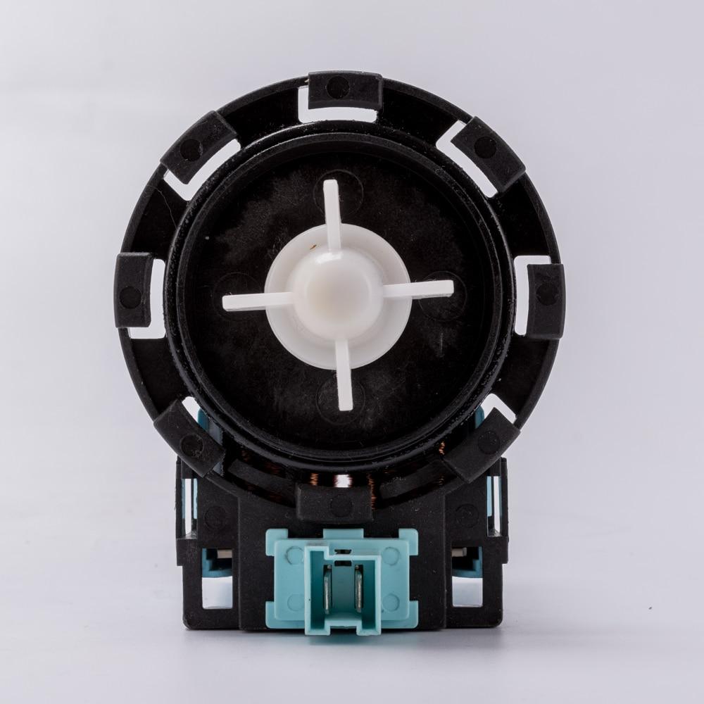Washing machine drain pump PSB-8