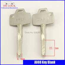 6698 door & house  Key blank Locksmith Supplies Blank Keys cilvil Horizontal key machine A088