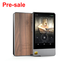 Pre-sale Hidizs AP200 Android Bluetooth HiFi Music Player 32G/64G (build-in memory) 3.54'IPS DoubleES9118C DAC DSD PCM FLAC MP3(China)