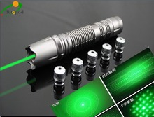 Buy Aviation Aluminum Alloy Green Laser Pointer Pen 5000m Rang 532nm Burning Beam Light Lazer Hand-held Laser power less 1 mw hot for $8.90 in AliExpress store