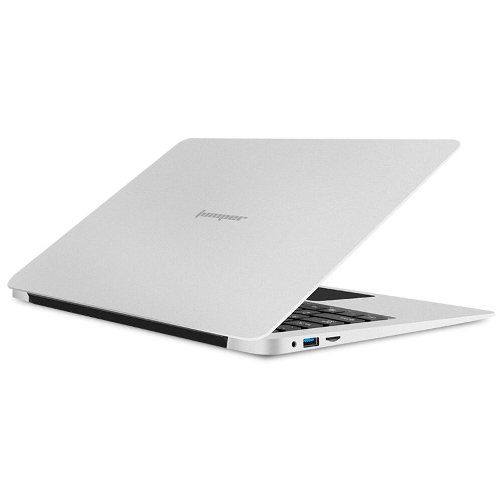 Jumper EZbook 3 SL laptop 13.3 1080P IPS ultrabook Intel Apollo Lake N3450 6GB DDR3 64GB eMMC notebook Dual Band WIFI computer (4)