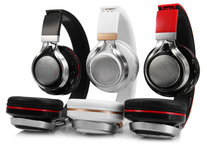 Bluetooth 4.1 headset stereo,Micro-SD/FM Radio wireless bluetooth headphone,AT-BT816 High Fidelity bluetooth headset<br><br>Aliexpress