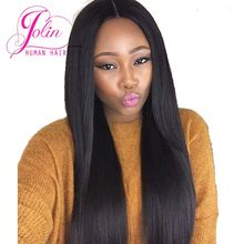 Mink Brazilian Hair 7A Unprocessed Brazilian Virgin Hair Straight 4 Bundles Annabelle Hair Straight Brazillian Virgin Hair soft