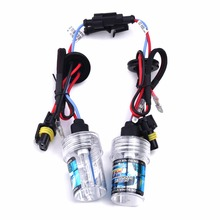 Buy 10pair Car External Lights Premium 12V 35W Hid H7 Xenon Lamps Single Beam Bulb Replacement 4300K 6000K 8000K Metal Base xenon H7 for $85.00 in AliExpress store