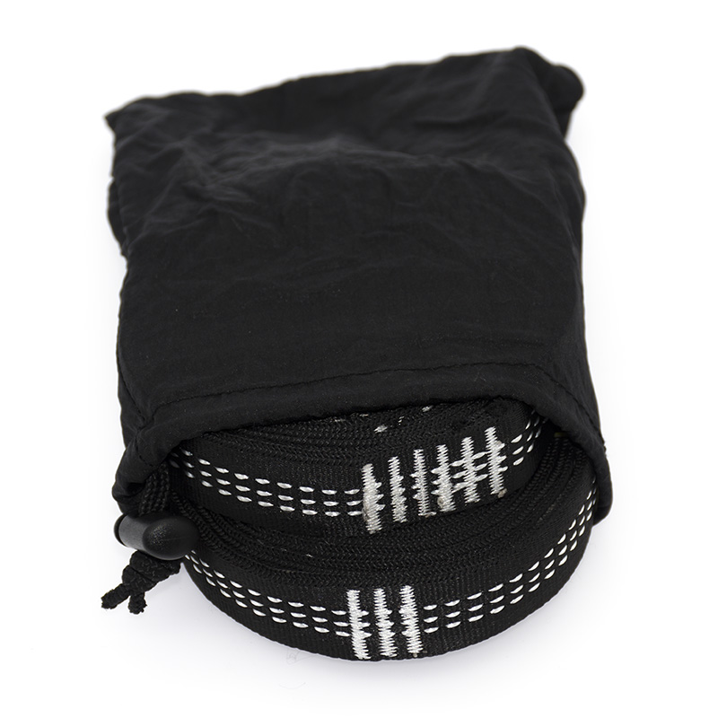 Super Strong Hammock Strap Hanging Hammock Belt Acehmks  for Camping,Traveling,Portable Hanging Tree Rope 300X2.5 CM 440g<br>