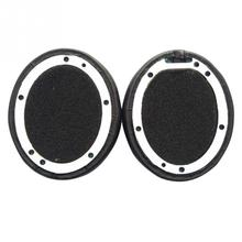 2x Replacement Ear Pad Ears Cup Cushion for Beats by dr dre 2.0 Studio Wireless