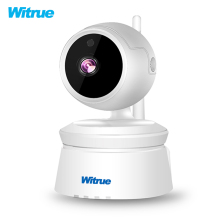 Buy Witrue Home Security IP Camera Wi-fi Wireless Smart Camera wifi Network Baby Monitor HD 1080P Mini Surveillance CCTV Camera for $30.91 in AliExpress store