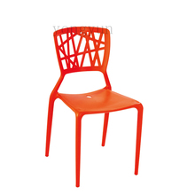 Replica Viento Chair Plastic chair Leisure dining chairs Fashion home furniture Living room dining Furniture chairs