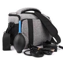 DSLR Camera Bag Outdoor photography Shoulder Bag Camera Case Canon Nikon Sony FujiFilm Olympus Panasonic Pentax DSLR Cameras