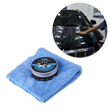 Car Polishing Wax Car Care Automobile Maintenance Paint Auto Scratch Protection Repair Car-styling Car Care Products Hard Wax(China)