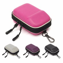 Digital Camera Bag Case for Canon G9X G7X G7XII SX720 SX710 SX700 N100 SX280 SX275 SX260 SX240 A4000 A95 with Carabiner