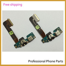 New Micro Headphone Audio Jack Dock Charger Connector USB Charging Port Flex Ribbon Cable For HTC One M9(China)