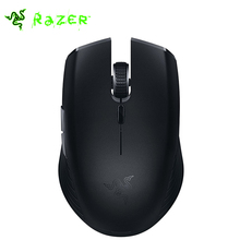 Razer Atheris Bluetooth Gaming Mouse 7,200 DPI Optical Sensor Portable 2.4G Wireless Computer Mouse,Up to 350 Hours battery life(China)