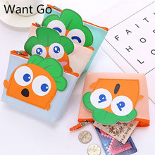 Buy Want Go England Style Women Silicone Coin Purses Cute Radish Cartoon Coin Pouch Storage Bag Waterproof Mini Purse Female Purse for $2.17 in AliExpress store